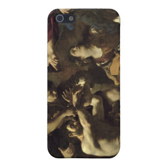 The Resurrection of Lazarus, c.1619 Case For iPhone 5/5S
