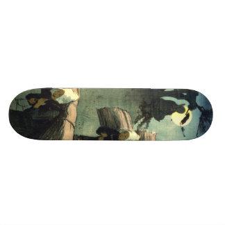 The Return 1907 Skate Decks