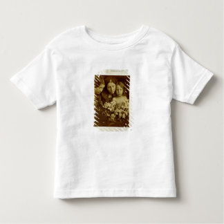 The Return after Three Days, c.1865 (sepia photo) T-shirts
