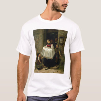 The Return from the Christening T-Shirt