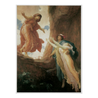 The Return of Persephone Poster