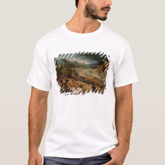 The Return of the Herd  1565 T-Shirt