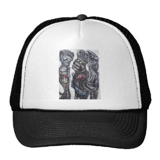 The Return of the Prodigal Son (surrealism) Trucker Hat