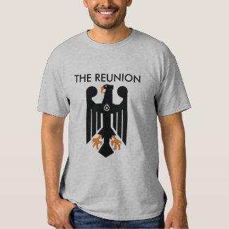 The Reunion - Customized Tee Shirts