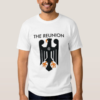 The Reunion T Shirt