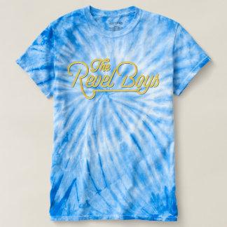 The Revel Boys - Cali Vibes Tie-Dye Tee