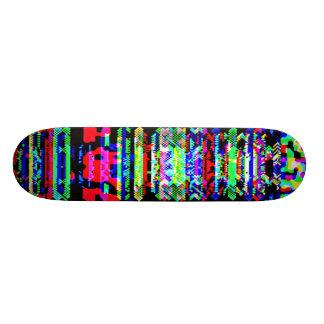 The Revenge Of Brenda Walsh - ltd edition Skate Board Deck