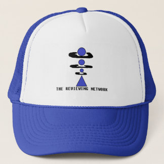 The Reviewing Network Hat