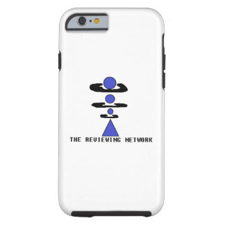 The Reviewing Network iPhone 6 Case
