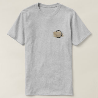 The revolution starts here T-Shirt