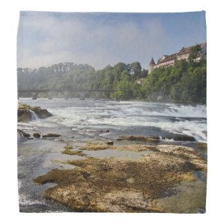 The Rhine Falls Kerchiefs
