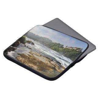 The Rhine Falls Laptop Sleeve