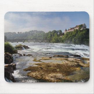 The Rhine Falls Mouse Pad