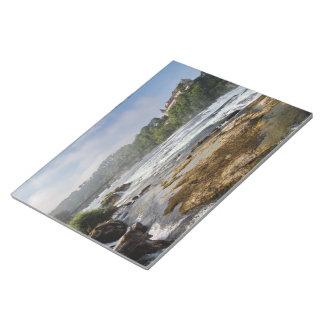 The Rhine Falls Notepad