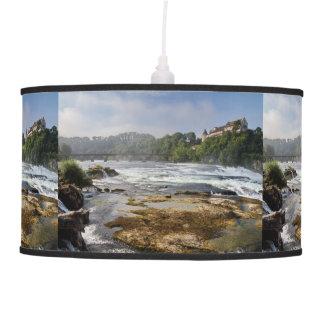 The Rhine Falls Pendant Lamp