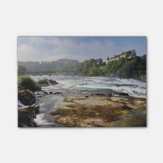 The Rhine Falls Post-it® Notes