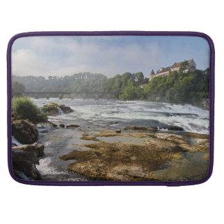 The Rhine Falls Sleeve For MacBooks