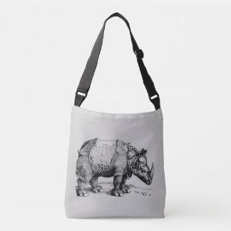 The Rhinoceros Crossbody Bag