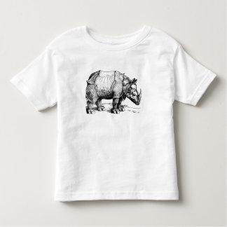 The Rhinoceros Toddler T-shirt