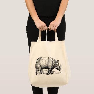 The Rhinoceros Tote Bag