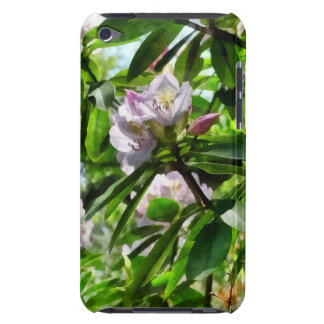 The Rhododendrons Are In Bloom Barely There iPod Case