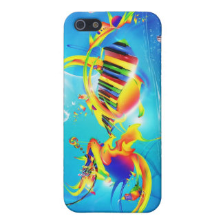 THE RHYTHM OF LIFE COVERS FOR iPhone 5