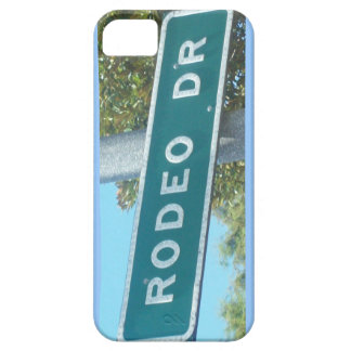 The Rich Street iPhone 5 Covers