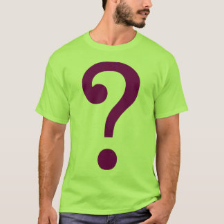 The Riddle T-Shirt