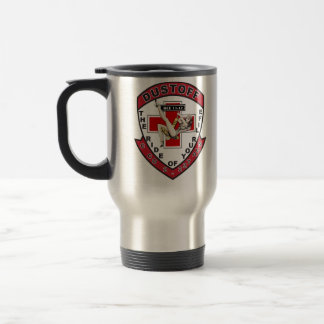 The Ride Of Your Life Senior Aviator Mug