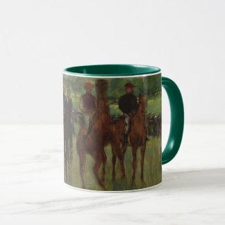 The Riders Mug