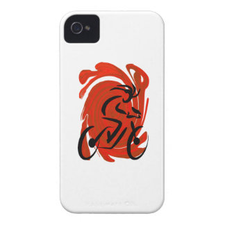 THE RIDERS VISION iPhone 4 Case-Mate CASE