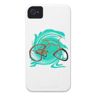 THE RIDERS WAY Case-Mate iPhone 4 CASES
