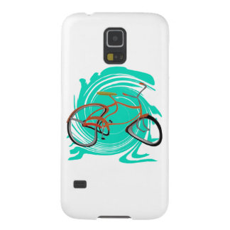 THE RIDERS WAY GALAXY S5 COVER