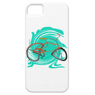 THE RIDERS WAY iPhone 5 COVER