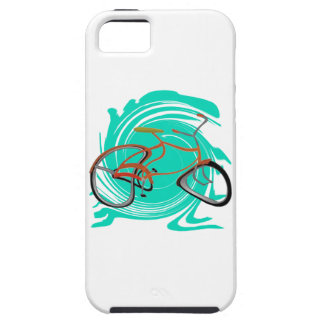 THE RIDERS WAY iPhone 5 COVERS