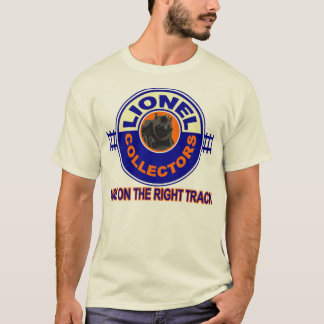 The Right Track T-Shirt