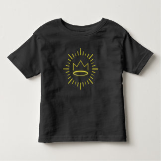 The Righteous King children's t-shirt