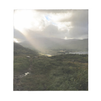The Ring of Kerry Notepad