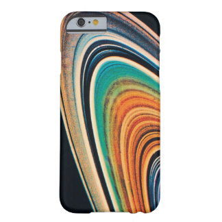The Rings of Saturn 2 Barely There iPhone 6 Case