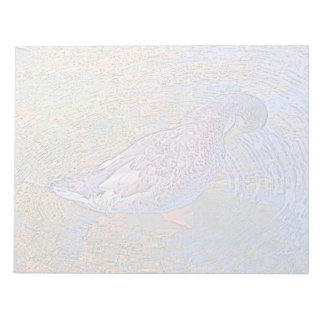 The Ripples Notepad