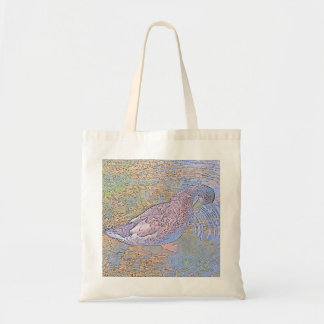 The Ripples Tote Bag
