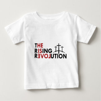 The Rising Revolution Triple Cross Shirts