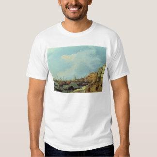 The Riva Degli Schiavoni, 1724-30 T-shirt