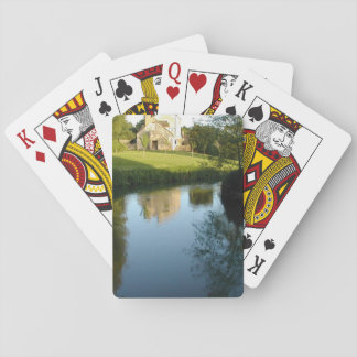 The River Evenlode - Nature Party Cards