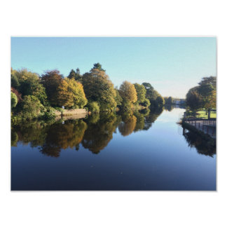 The River Lee Poster