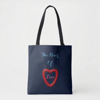 The River Of Love Bag