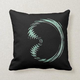 The River Of Love Pillow