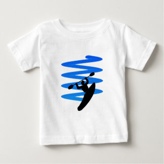 THE RIVER SHOWN BABY T-Shirt