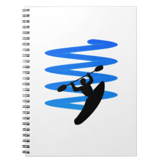 THE RIVER SHOWN NOTEBOOKS