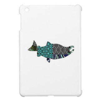 THE RIVER SWIRLS iPad MINI COVER